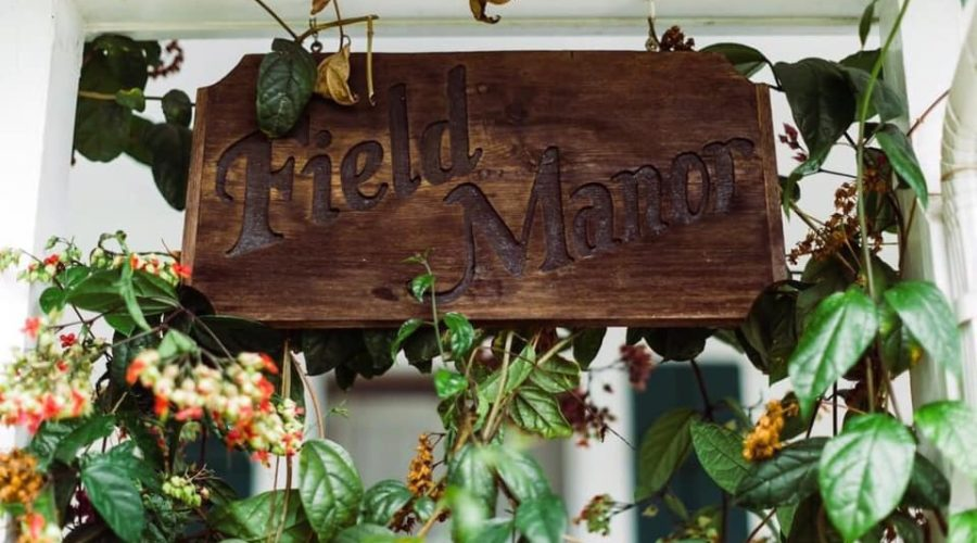 Venue Highlight: Field Manor