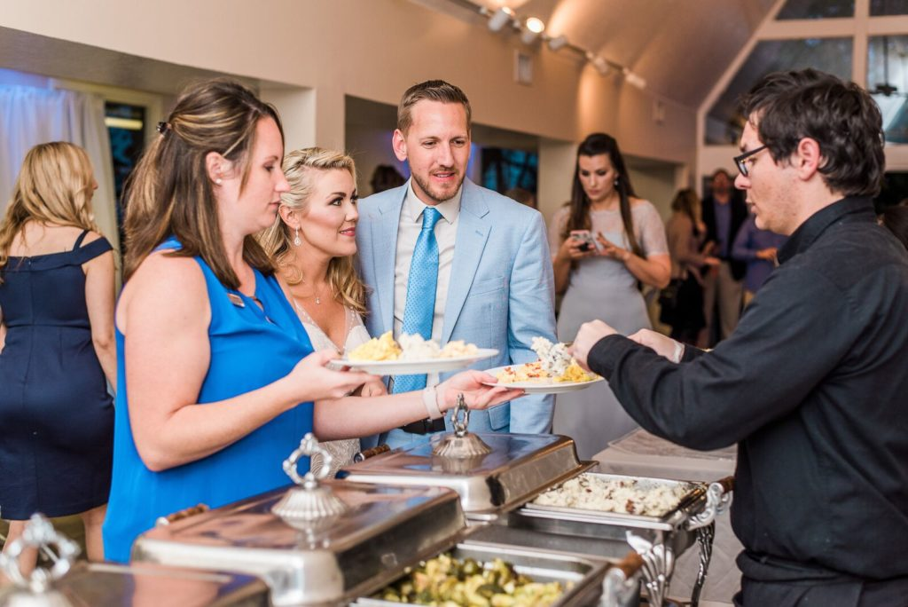 two chicks and a pot catering- Melbourne wedding caterer- space coast wedding caterer